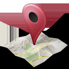 agrosur google maps