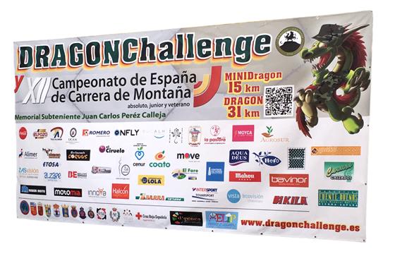 Dragon Challenge 2016