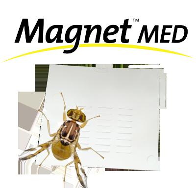 magnet suterra agroespuña
